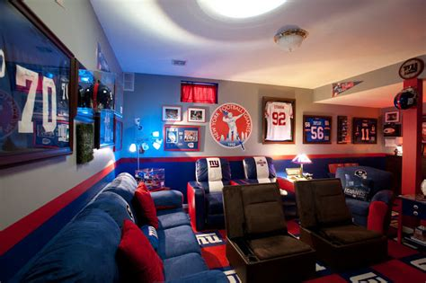 football bedroom decorating ideas 5 small interior ideas