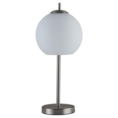 Buy Tesco Lighting Roma Table Light From Our Table Ls Lights Tesco