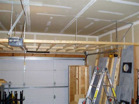 storage racks garage door storage racks