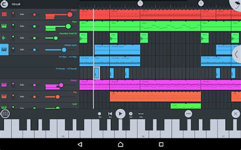 fl studio mobile ios free fl studio mobile free android app market
