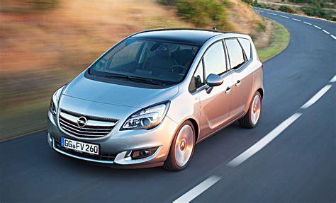 Opel Meriva Gebraucht Test by Gebrauchter Opel Meriva Mit Einigen Auff 228 Lligkeiten