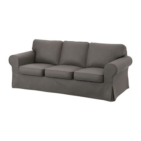 grey sofa ikea ektorp sofa gray images