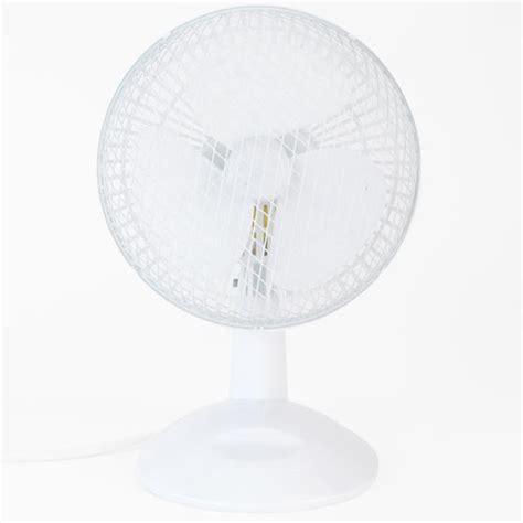 6 inch desk fan beldray 6 inch white desk fan beldray