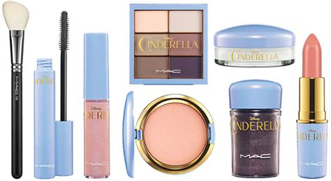 Mac Cinderella exclusive see the entire m a c x cinderella collection