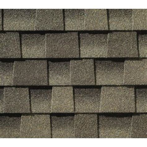 Wood Shingles Home Depot by Gaf Timberline Ultra Hd Weathered Wood Lifetime Shingles