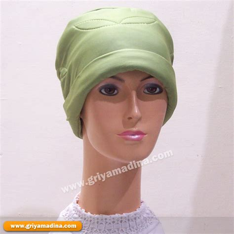 Topi Wanita By Griya Topi topi koleksi 1b madina griya busana muslim busana