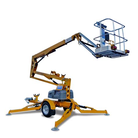 Cherry Picker Description by Haulotte Cherry Picker Hta 16p United Equipment