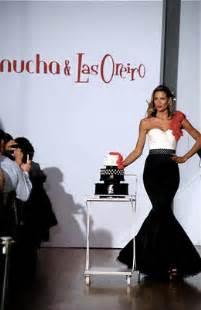 las diez gallinas coleccion 8426361722 las oreiro present 243 diez modelos de vestidos inspirados en la nueva colecci 243 n de tortas nucha