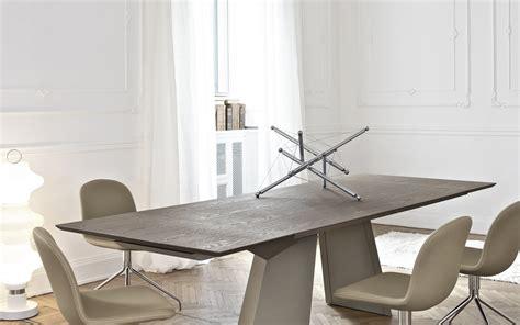 bontempi tavolo tavolo fisso e allungabile fiandre bontempi piano in legno