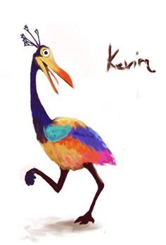 film up bird 1000 images about kevin from up kim o brien chicago on