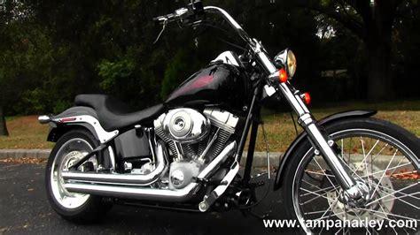 Harley Davidson For Kaos Harley Davidson For 2006 harley davidson softail fxst for sale