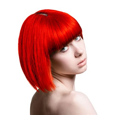 permanent red hair color best semi permanent red hair dye for dark hair uk