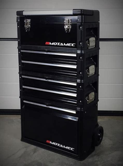 mobile tool storage cabinets motamec modular tool box trolley mobile cart 4 module