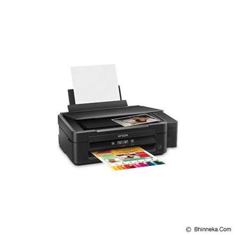 Printer Epson L360 Di Malang printer epson l360 elevenia