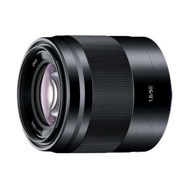 Nikon Af S 50mm F1 8g Hitam by Jual Kamera Terbaru Harga Spesifikasi Terbaik Blibli