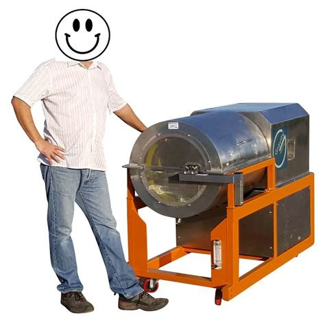 gravity table separator for multi gravity mozley separator drum