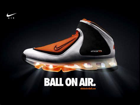 basketball shoe ads high tech kicks for ballin pulpconnection