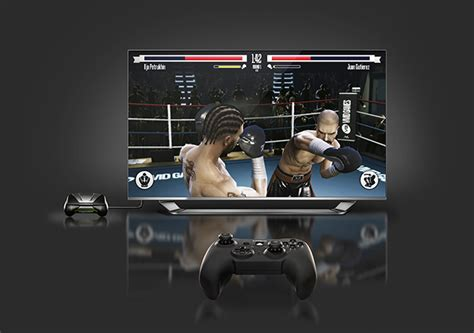 nvidia shield console mode new nvidia shield software update released gamestream at