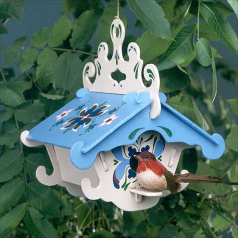 home design bird house