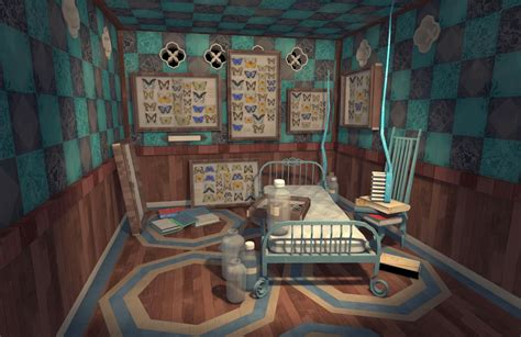 create a room using sketchup and unity to craft stunning game