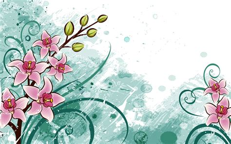 wallpaper flower draw drawings of flowers