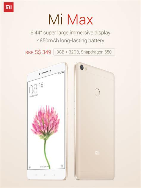 Fleksibel Finger Print Xiaomi Mi Max Original www hardwarezone sg xiaomi mi max