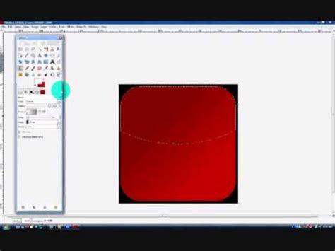 gimp tutorial icon how to make a folder icon in gimp doovi