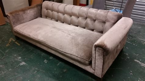 sofas for sale in manchester john sankey used sofa 240 x 107 x 78 used furniture
