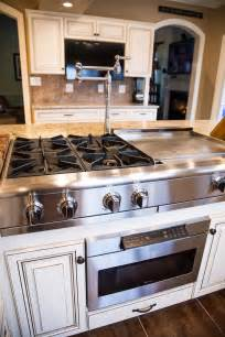 kitchen island stove best 25 island stove ideas on stove in island