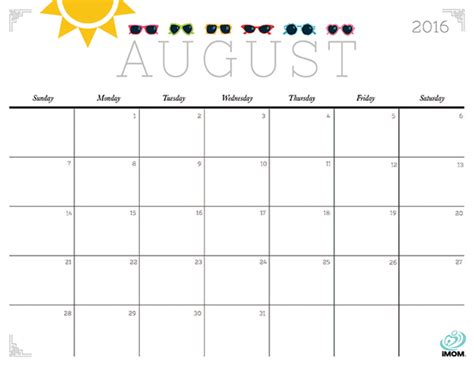 free preschool calendar template august preschool calendar clipart bbcpersian7 collections