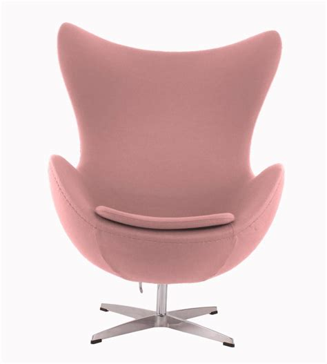 retro wool egg chair by i retro notonthehighstreet