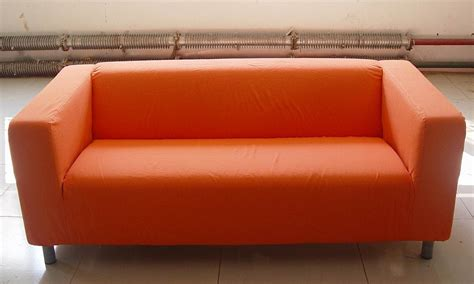 ikea orange sofa uk the ikea sofa made by political prisoners in stasi cs