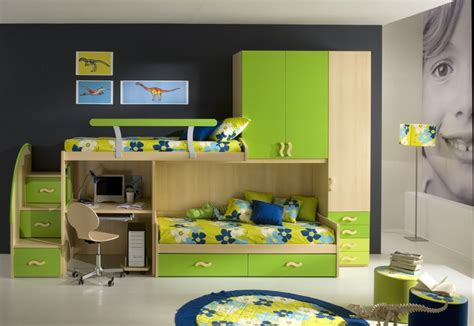 Boys Bedroom Ideas For Small Spaces | 50 brilliant boys and girls room designs unoxtutti from