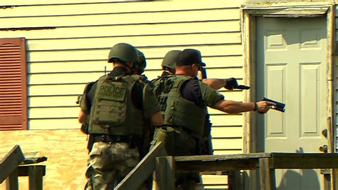 Us Marshals Arrest Records Lester Holt Rides Along With Us Marshal S Fugitive Task