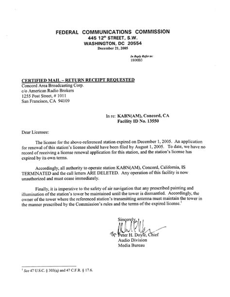 Sle Letter Of Termination Of Equipment Lease Termination Letter Real Estate Forms