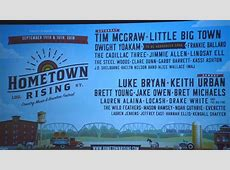 Luke Bryan, Keith Urban, Tim McGraw to headline inaugural ... Louder Than Life Festival