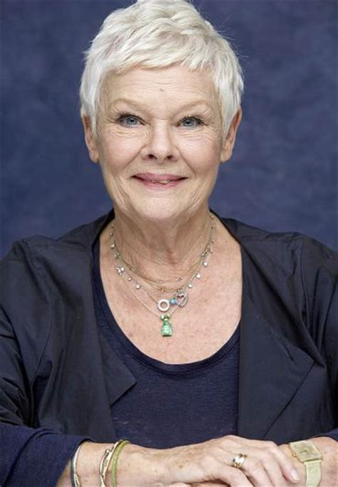 judy dench teeth dame judi dench her greatest hits in pictures telegraph