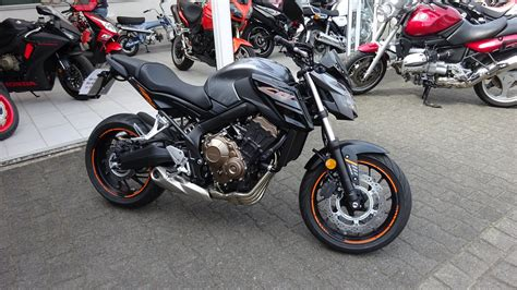Motorrad Hermes by Umgebautes Motorrad Honda Cb650f Von Auto Hermes Kg