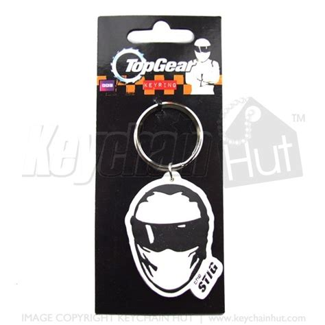 official top gear the stig car keyring in gift box ebay the stig top gear keychain keychain hut