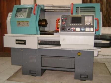 Mesin Bordir Cnc bagian mekanik mesin bubut cnc tu 2a teknik permesinan