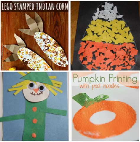 kid craft ideas for fall fall crafts for and easy fall crafts for toddlers