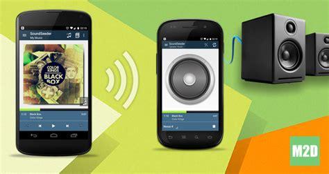 Wifi Biasa mengubah speaker biasa menjadi speaker wireless dengan android memudahkan