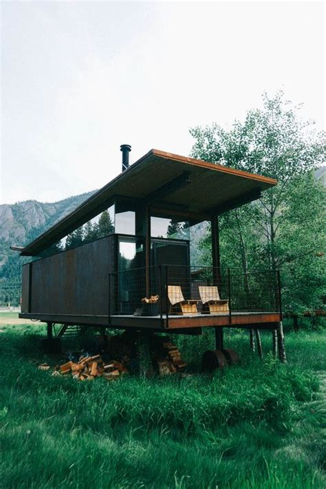 Sustainable House Plans best 25 modern tiny house ideas on pinterest modern