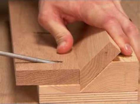 kreg jig skills angles  curves youtube