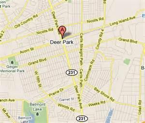 deer park ny housing market median sold price for 3rd