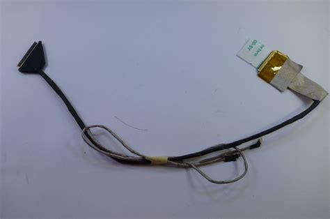 Lcd Laptop Sony Vaio Pcg 3aap cable flex lcd sony vaio vpc eg vpc el vpc ec pcg