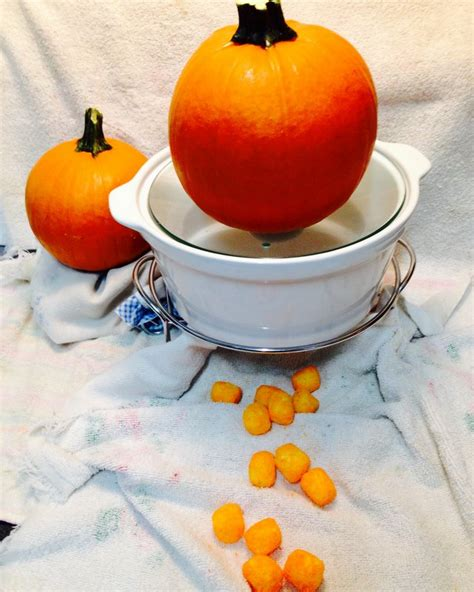 pumpkin and easy how to