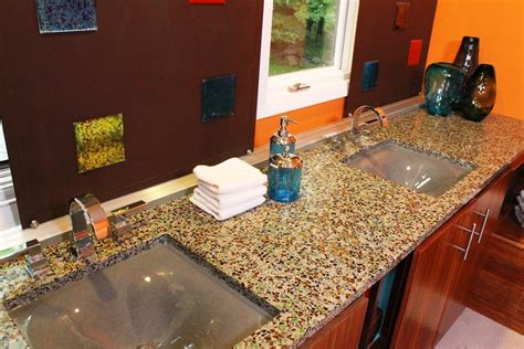cork countertops cork countertop home design