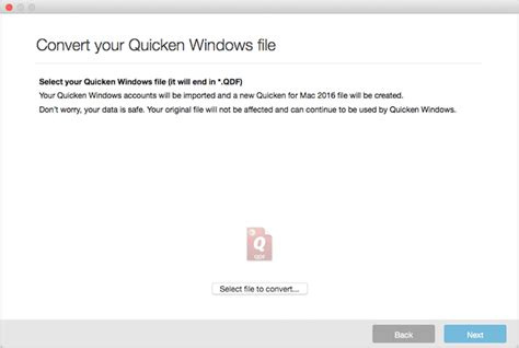 file format quicken for mac review quicken 2017 for mac finally delivers