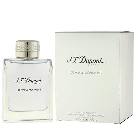 S T Dupont Pour Homme Edt 100ml dupont so dupont pour homme panska edt 100 ml sleviste cz